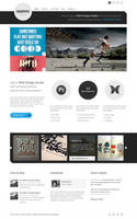 Portfolio for Business Agencies and Creatives by sunilbjoshi