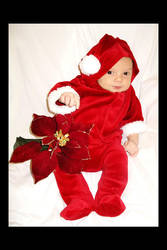 Santas Little Helper by ilovealex