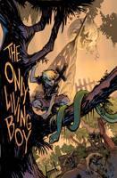 Only Living Boy by Steve-Ellis