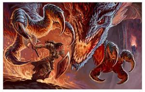 DragonKnight.05.WIP by Steve-Ellis
