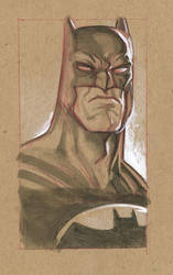 Batman.tone.001 by Steve-Ellis