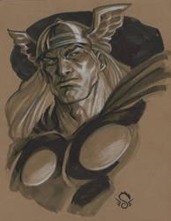 Thor.comm001 by Steve-Ellis