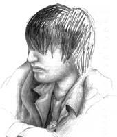 Brandon Rogers by Sabu-Kudo