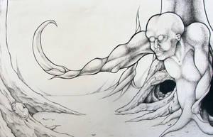 monster-tree-guy-thing by Sabu-Kudo