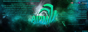 All Indian DJ's Music fb Cover 2 by JMDesigns-india