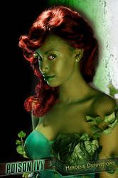 My Ivy by BLUEKANJI
