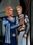ASOIAF: Oathkeeper by nejna