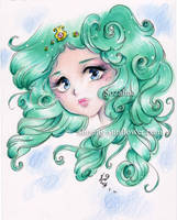 Princess 3annaba by Sozalina