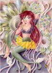 My Sunflower 2003 by Sozalina