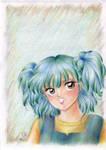 Character-Face by Sozalina