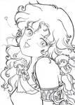 A-Princess by Sozalina