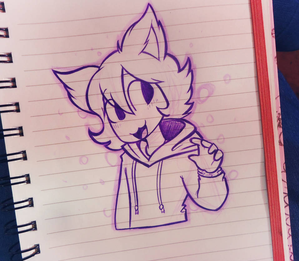 Twitter Doodles~ (10/10) by ChristinaDragon