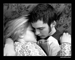 Last Kiss by NaturalBornChaos