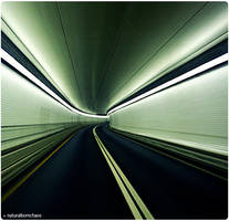 Tunnel Vision by NaturalBornChaos