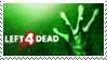 Left 4 Dead Stamp AnimatedPNG by badtrane