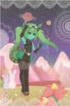 Sweet Planet by Xipako
