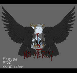 FRC-Dovaqueen-Solar02-Haden-Tattoo by Frey06
