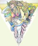 Princess Zelda by Thewog