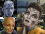 Star Trek by Thewog