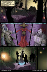 Book 2 Page 11. by Thewog