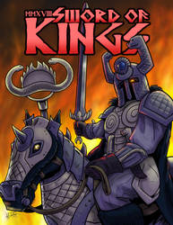 Sword of Kings 2018 by Thewog