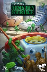 AMS Poster 2 by Grafit-art