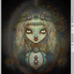 Lenore by AngelusNoir