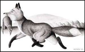 Bold Hunting by Berenfox