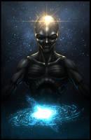 Alien by Fred-H