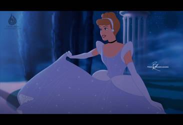 Cinderella by Fairloke