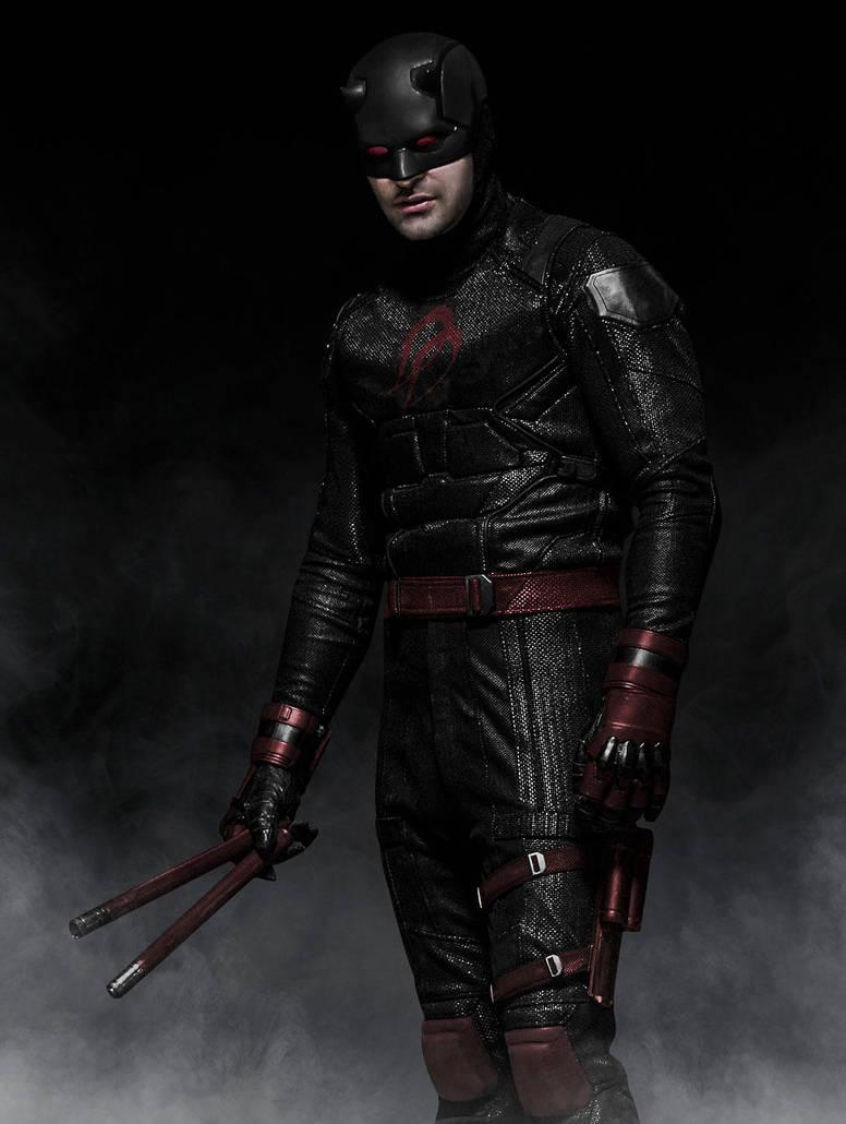 Shadowland-02-Daredevil by ricktimusprime0825