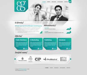 ECG_www_concept by kamilmilka