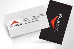 OpenHouse by kamilmilka