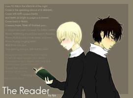 The Reader by Yami-No