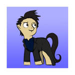 Captain Jack Harkneighs by Chrisboe4ever