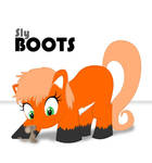 Sly Boots by Chrisboe4ever