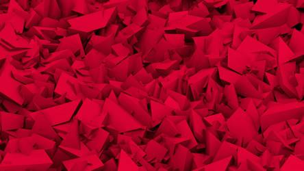 Red Feelings by gonzalov