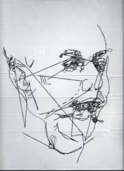Alfred John Seale - Reverse by NaomiFuller
