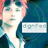 Dignified by swingthisway