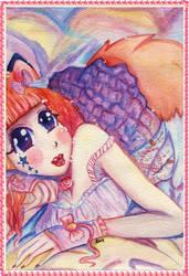 Sugar Sweet by RaspberryTickle