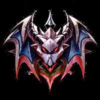 The Siege - Insignia by GleamingScythe