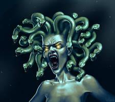Medusa by Wickard