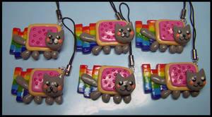 Nyan Cat by maria-raducanu