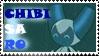 Chibi Sa Ro Stamp by NIKY123