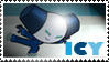 Robotboy: ICY Stamp by NIKY123