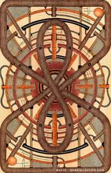 The Infinity Machine by GabrielGuyer