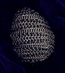Maille Easter Egg by M-Johnston