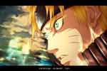 Naruto chap 692 : I'm going to end it! by MimiSempai