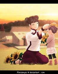 Naruto_Family Happiness_4 by MimiSempai