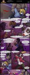 The Eye of Ramalach233: Do The Thing! by avencri